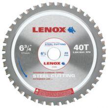 "Lenox 21888ST120060CT 12""X60 Metal Cutting Circular Saw St120060Ct"
