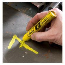 Markal 88621 Yellow E Paintstik Marker (12 MKR)