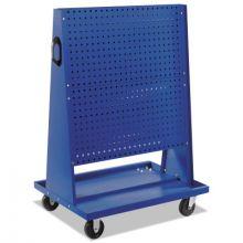 Kennedy 50102TX Tool Trolley W/60-Piecetoolholder Set