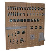 Kennedy 99853 60-Piece Toolholder Set