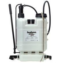 H. D. Hudson 63184 4-Gal. Suprema Poly Bak-Pak Sprayer W/Brass Con