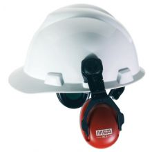 Msa 10061535 Xls Cap Model Earmuff