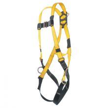 Msa 10072485 Workman Harn Vest 2Sd Qfls Sxl