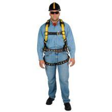 Msa 10077573 Workman Harn Const Tbls2Sd Sxl Shldpad
