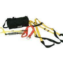 Msa 10092169 Workman Kit-Harn-Xlg-Tbls-W/Ptgrd