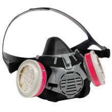 Msa 10102184 Advantage 420 Assly-Facepiece Head Assy-Large