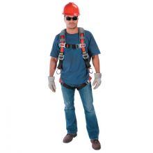Msa 10105942 Evotech Full Body Harness