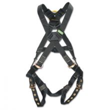 Msa 10152671 Crossover Style  Back Web Loop  Standard Size  T