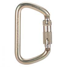 """Msa SRCC642 Carabiner 1.2"""" Auto Locking"""