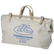 Marshalltown 16431 831 20X15 Canvas Tool Bag