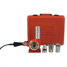 Master Appliance HG-751BK 10114 Master Heat Gun W/3 Attachments & Case