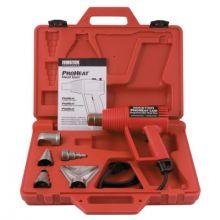 Master Appliance PH-1500K Ph-1500K Proheat Lcd Programmable Heat Gun/Kit