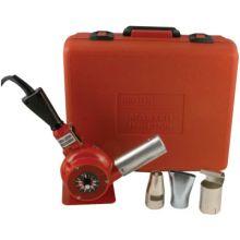Master Appliance VT-750CK Varitemp Heat Gun- With3 Attachments &  Case