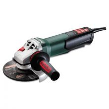 """Metabo WEP17-150Q 6"""" Angle Grinder W/Elecnon-Lock Paddle Switch"""
