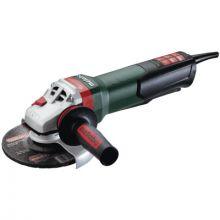 "Metabo WEPBA17-150Q 6"" Angle Grinder W/ Brake Auto-Balancer"
