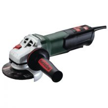 Metabo WP9-115Q 4 1/2In Angle Grinder W/Non-Locking Paddle