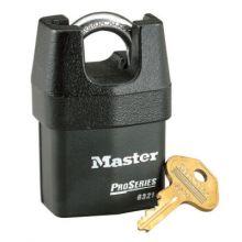 Master Lock 6321 5 Pin High Security Padlock Keyed Diff (1 EA)