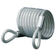 Master Lock 65-D Masterlock 6Ft Cable (2 EA)