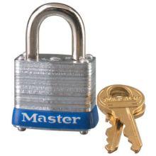Master Lock 7D 4 Pin Tumbler Padlockkeyed Diffe (1 EA)