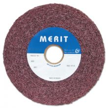Merit Abrasives 05539563441 Metal Finishing Wheel 6X 1 X 1