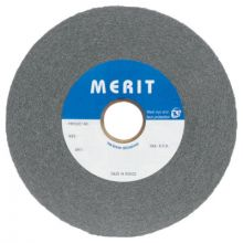 Merit Abrasives 05539563446 Deburr & Finish Wheel 8X 1 X 3