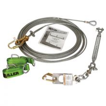 Honeywell Miller SGS18/300FT Skygrip Temporary Horizontal Lifeline System