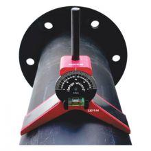 Flange Wizard 53076-M Magnetic Standard Centering Head W/Vial