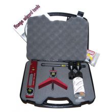 Flange Wizard 8905 Pipe Magician Case