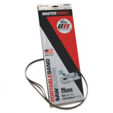 M.K. Morse ZWEP44811MCB Highperf. Portable Bandsaw Blades; Heavy Duty (100 EA)