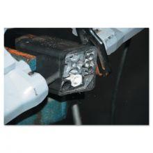 M.K. Morse ZWEP44811MCB25 Highperf. Portable Bandsaw Blades; Heavy Duty (25 EA)