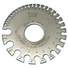 Mitutoyo 950-203 U.S.Standard Wire Gage