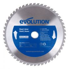 Evolution 10BLADEST Steel Cutting Blade 10""