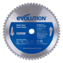 Evolution 12BLADEST Steel Cutting Blade 12""