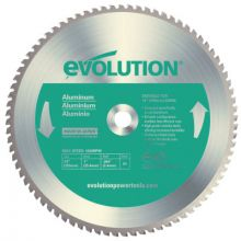 Evolution 14BLADE-AL Alum Cutting Blade 14""