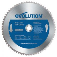 Evolution 14BLADEST Steel Cutting Blade 14""