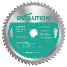 Evolution 230BLADE-ST Steel Cutting Blade 9""