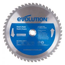 Evolution 8BLADEMS Steel Cutting Blade 8""