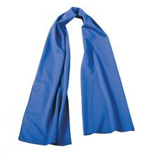 Occunomix TD400-018 Cooling/Wicking Towel  Navy  Sz: 8 X 36