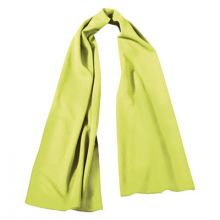 Occunomix TD400-HVY Cooling/Wicking Towel  Yel  Sz: 8 X 36