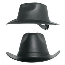 Occunomix VCB200-11 Cowboy Hard Hat W/Ratchet Gry
