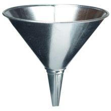 Plews 75-003 2 Qt Galvanized Steel Marine Funnel