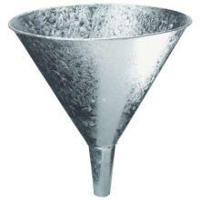 Plews 75-017 4 Qt. Galvanized Funnel