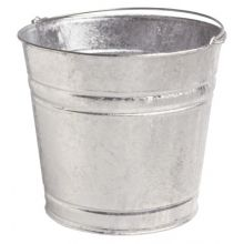 Plews 75-825 12Qt Galvanized Water Pail