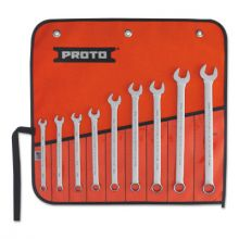 Proto 1200HM-T500 9 Pc Metric Combo Wrench