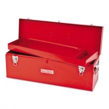 """Proto 9969-NA 26"""" Extra Heavy Duty Tool Box W/Tray"""