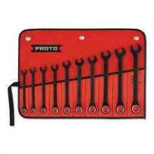 Proto SCRM-10S 10 Piece Wrench Set Rchspl Mm