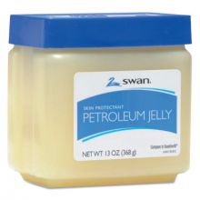 First Aid Only 12-850 Petroleum Jelly 13 Oz