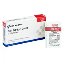 First Aid Only 13-006 .5Gm. Abt First Aid/Burncream (12 TUBE)