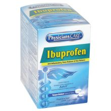 Pac-Kit 90015 Physicianscare Ibuprofen- 50X2/Box