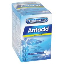 First Aid Only 90089 Physicianscare Antacid-50X2/Box